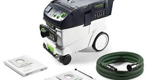 FESTOOL 584167 Absaugmobile CLEANTEC CTL 36 E AC HD 310x165 - FESTOOL 584167 Absaugmobile CLEANTEC CTL 36 E AC HD