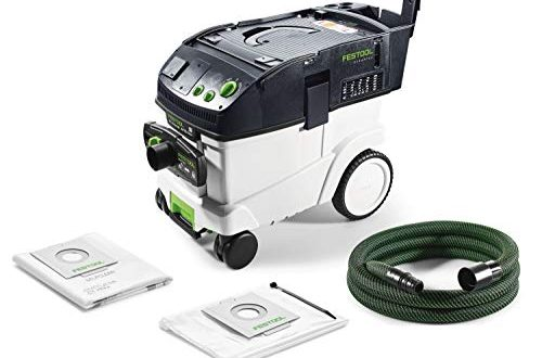FESTOOL 584167 Absaugmobile CLEANTEC CTL 36 E AC HD 500x330 - FESTOOL 584167 Absaugmobile CLEANTEC CTL 36 E AC HD
