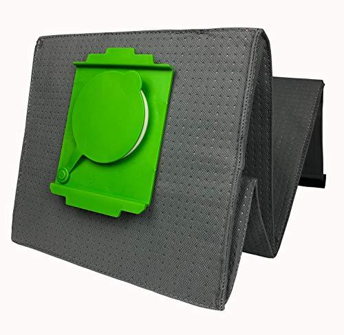 Macam Wiederverwendbarer Filtersack für Festool CTL CTM 26 Absaugmobil